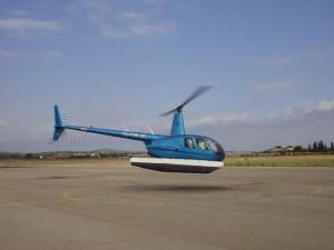 Hubschrauber Rundflüge Mallorca