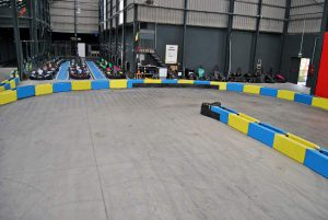Indoor Karting Mallorca Piste