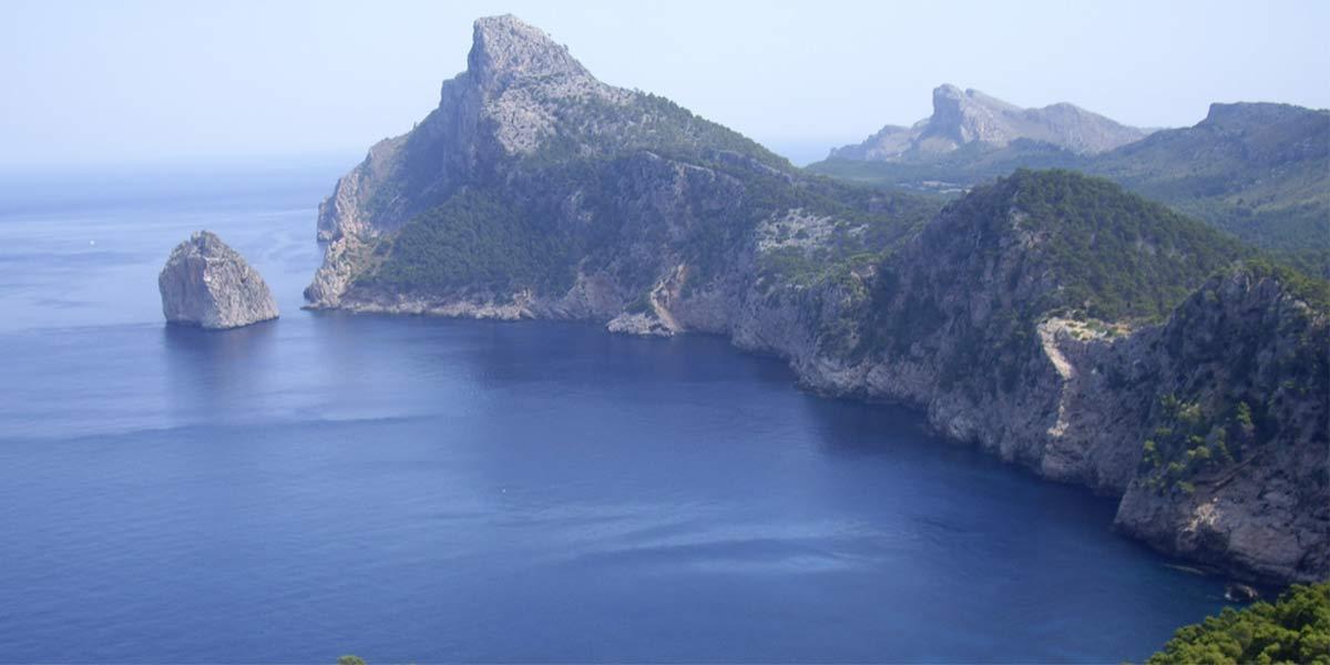 Mallorcas Norden